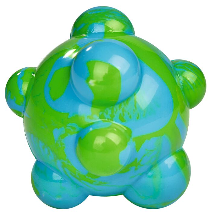 PhänoMINT Flummi atomic grün