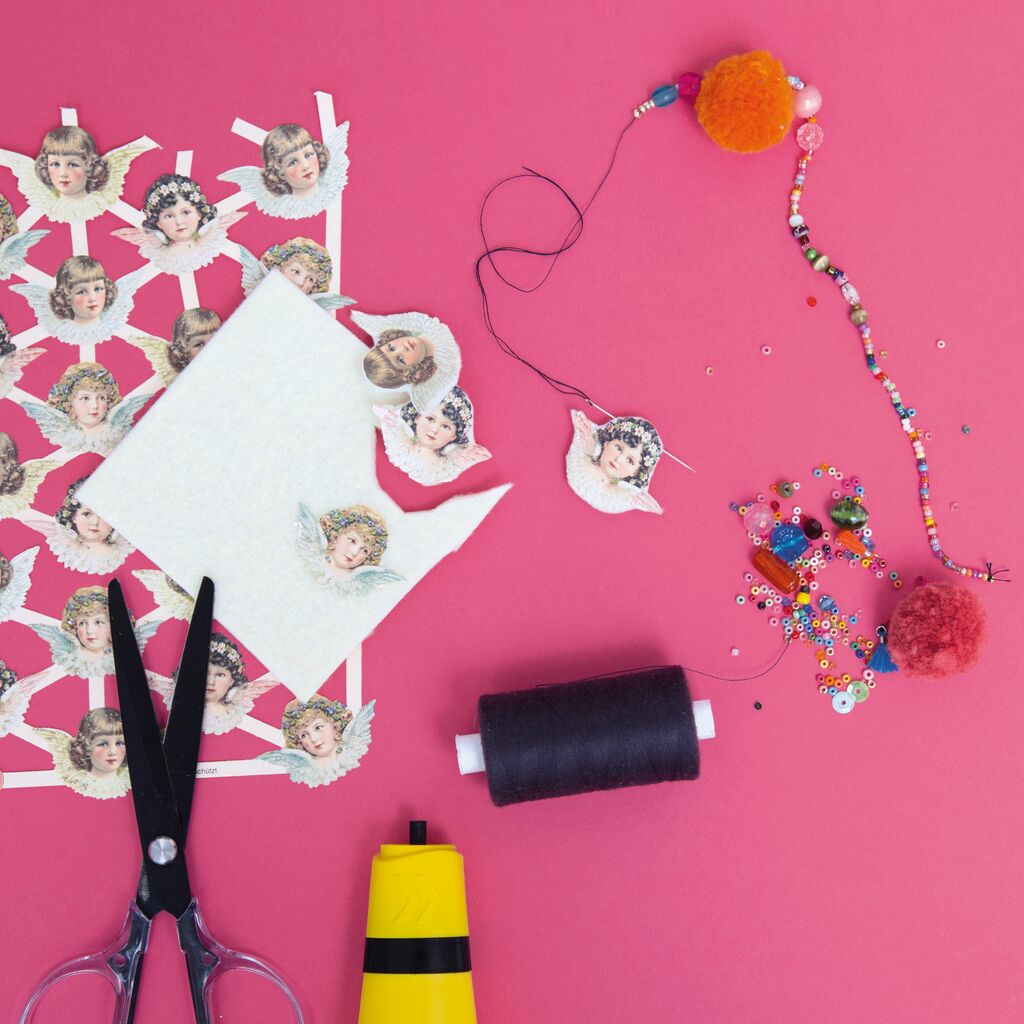 Bastel dir die Welt, wie sie dir gefällt - 50 funkelnde Upcycling-Ideen