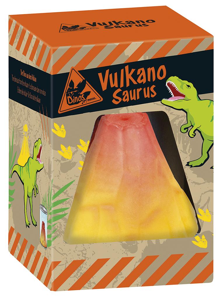 Vulkano Saurus
