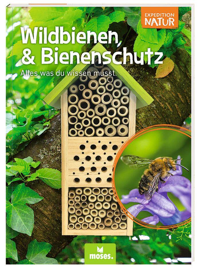 Expedition Natur Bienenhotel