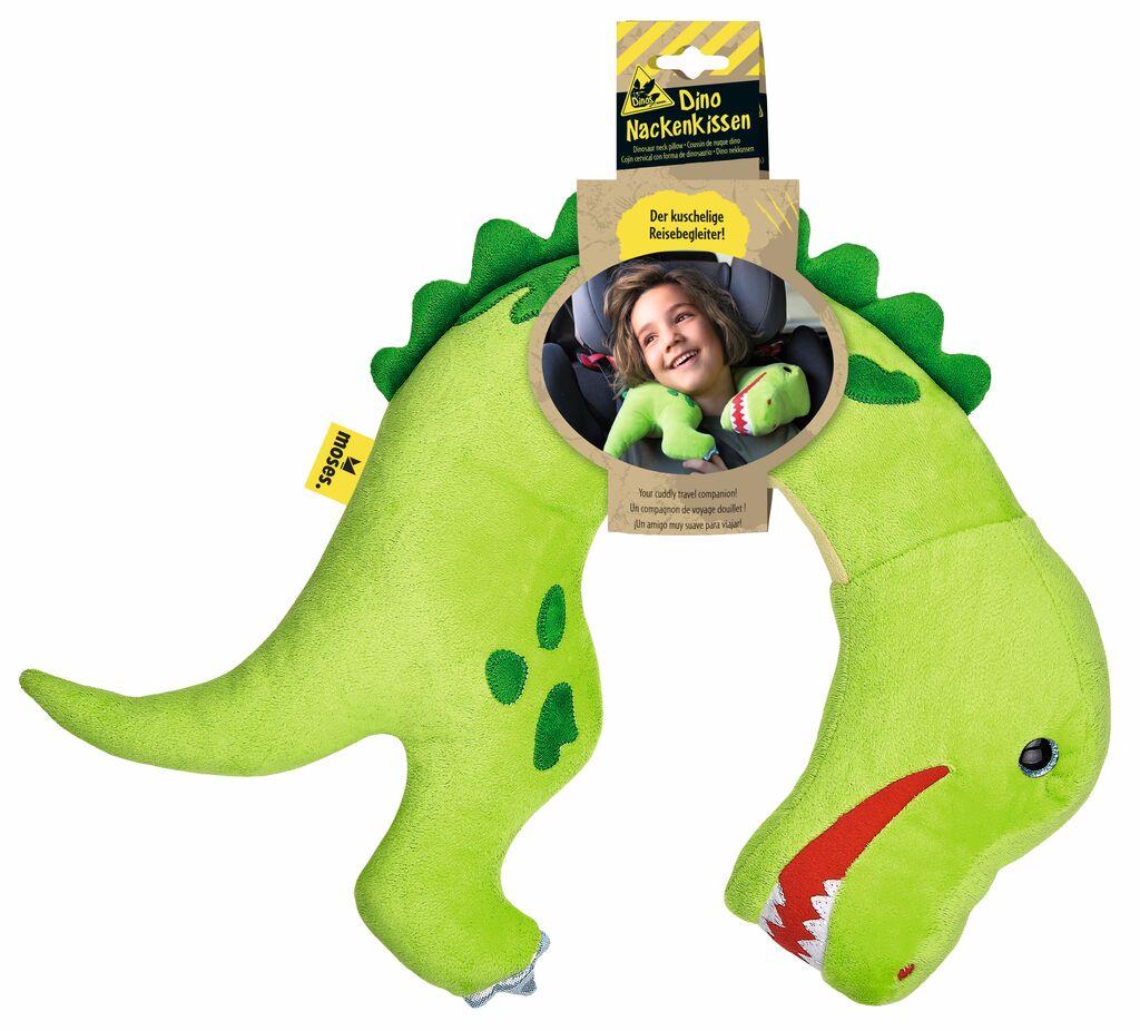 Dino Nackenkissen Tyrannosaurus