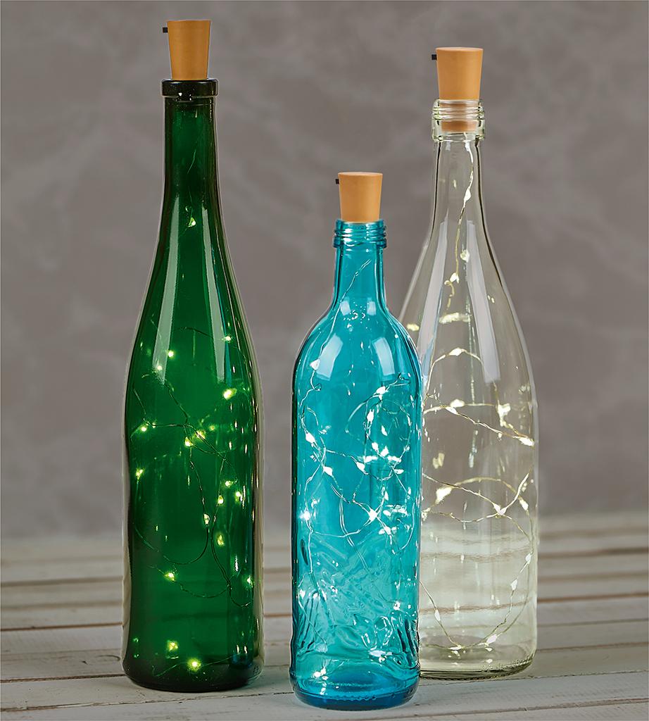 cook & STYLE Flaschen-Licht