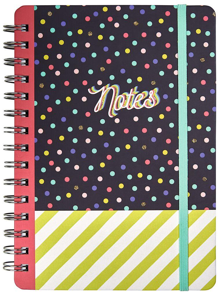 Flowers & Friends Eintragbuch Notes