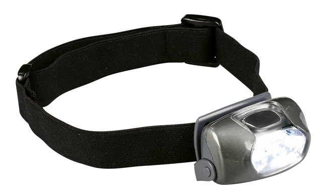 Expedition Natur LED-Kopflampe