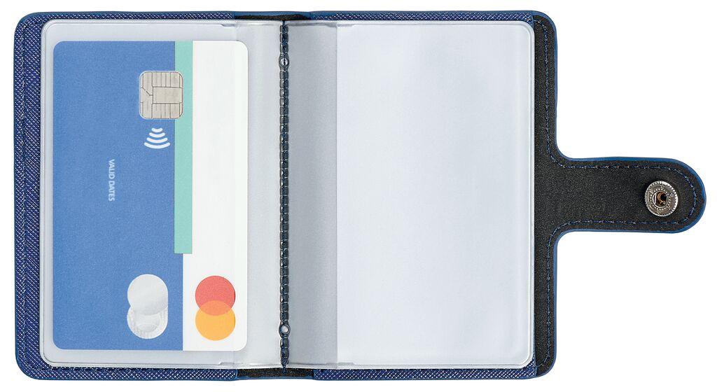Fernweh Kartenetui mit RFID Schutz