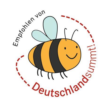 Brummsumm - Entdecke die Welt der Honigbiene
