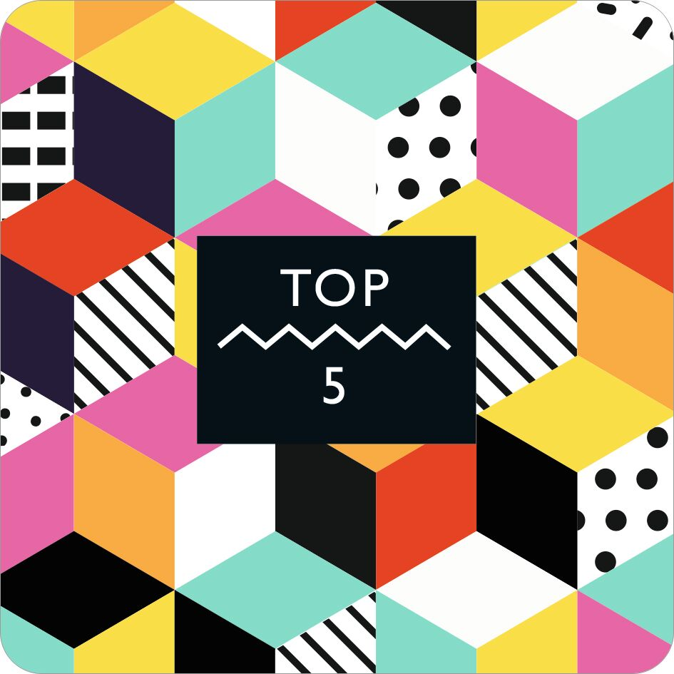 After Dinner Games - Top 5