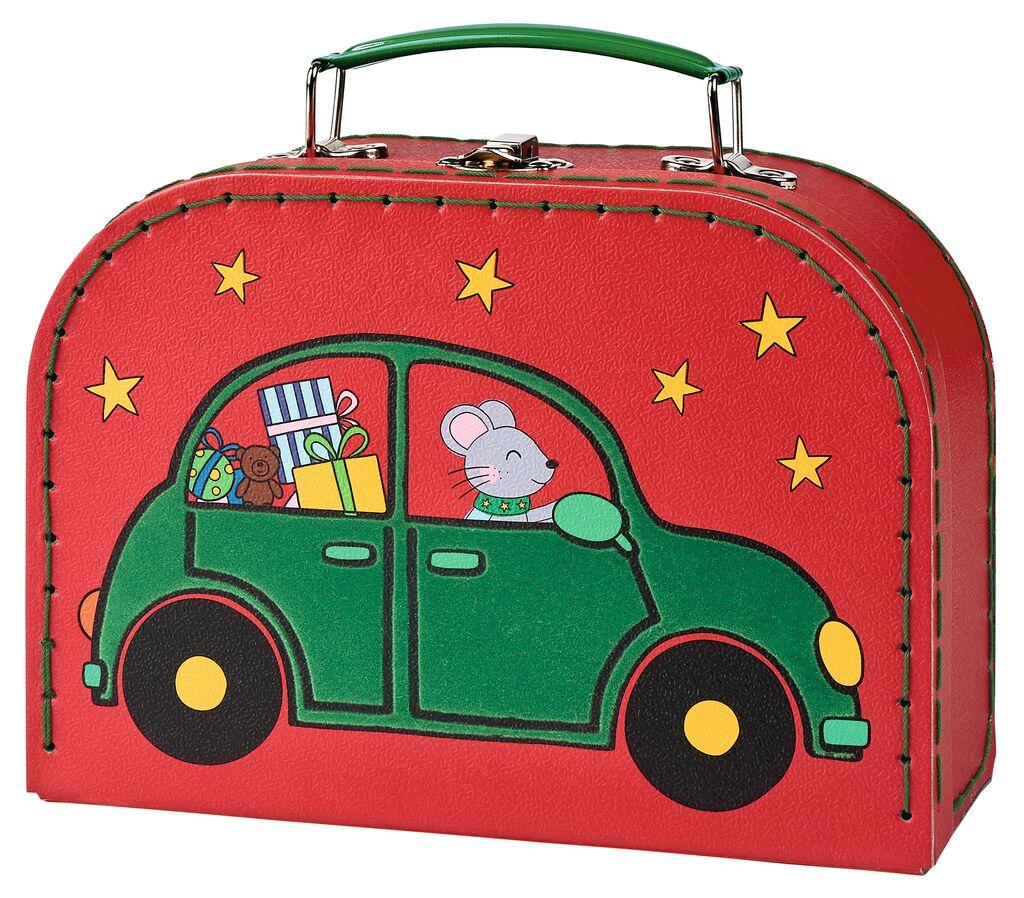 Spielkoffer Weihnachtsfreunde