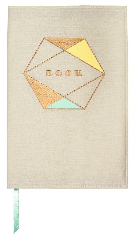 Buchumschlag BOOK Größe S