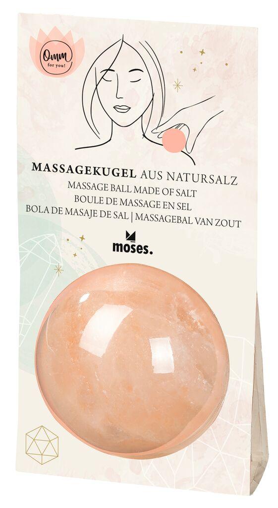Omm for you Massagekugel