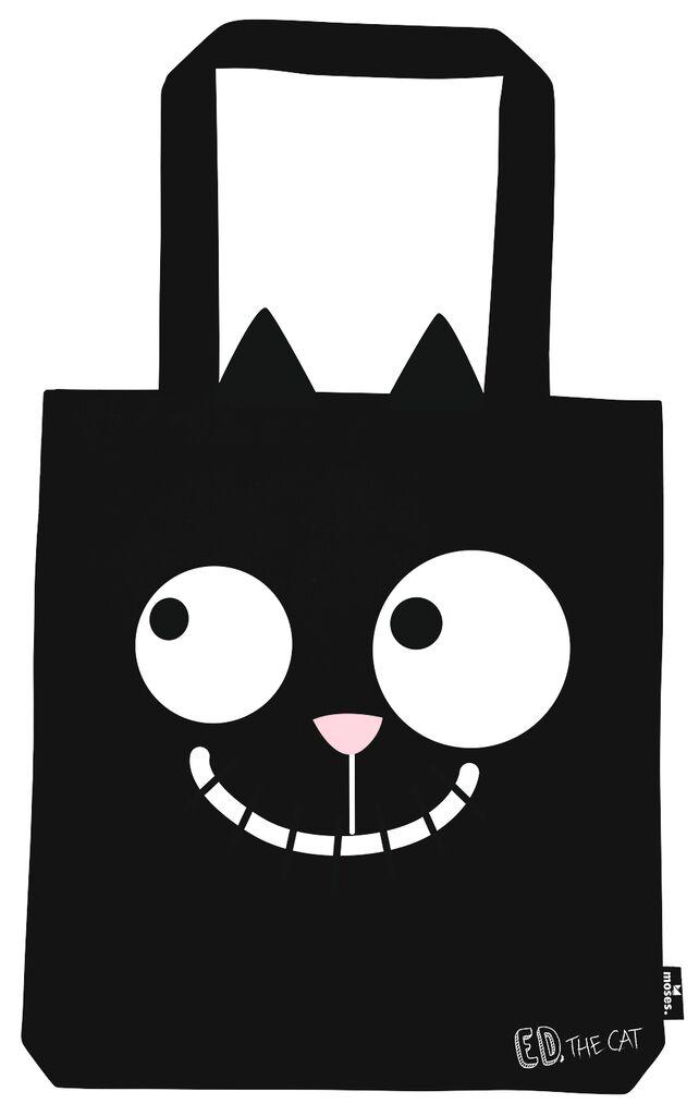 Ed, the Cat Shopper Catitude