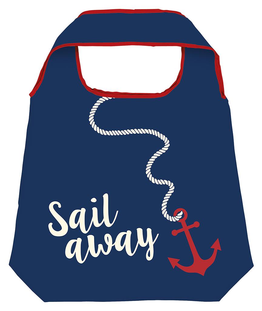 moses. Shopper Sail away