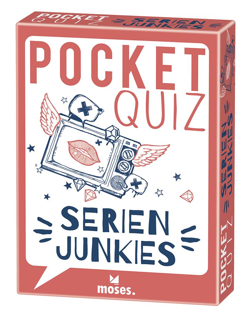 Pocket Quiz - Serienjunkies