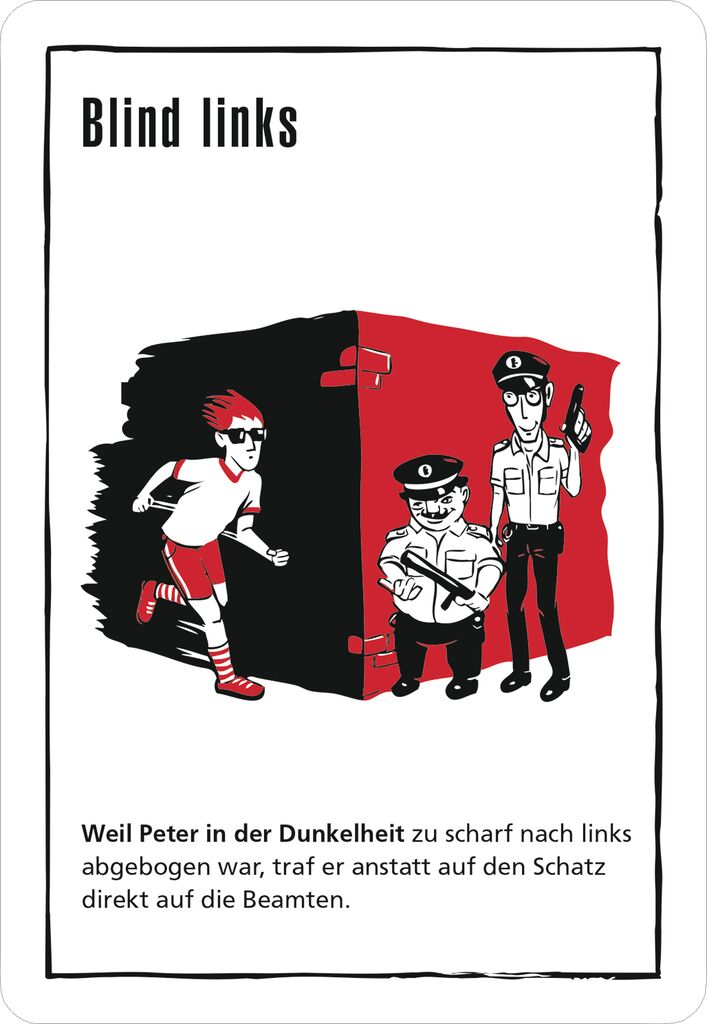 black stories - Berlin Edition