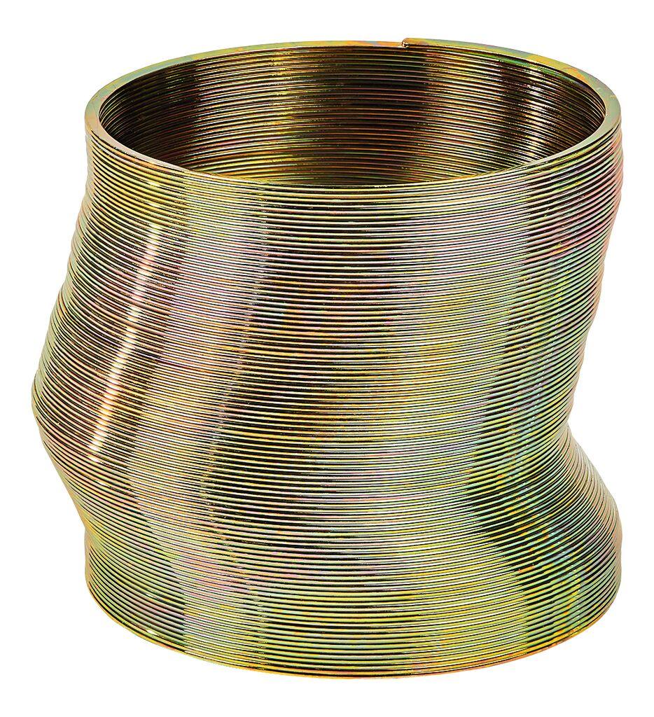 PhänoMINT Treppenhüpfer metallic gold