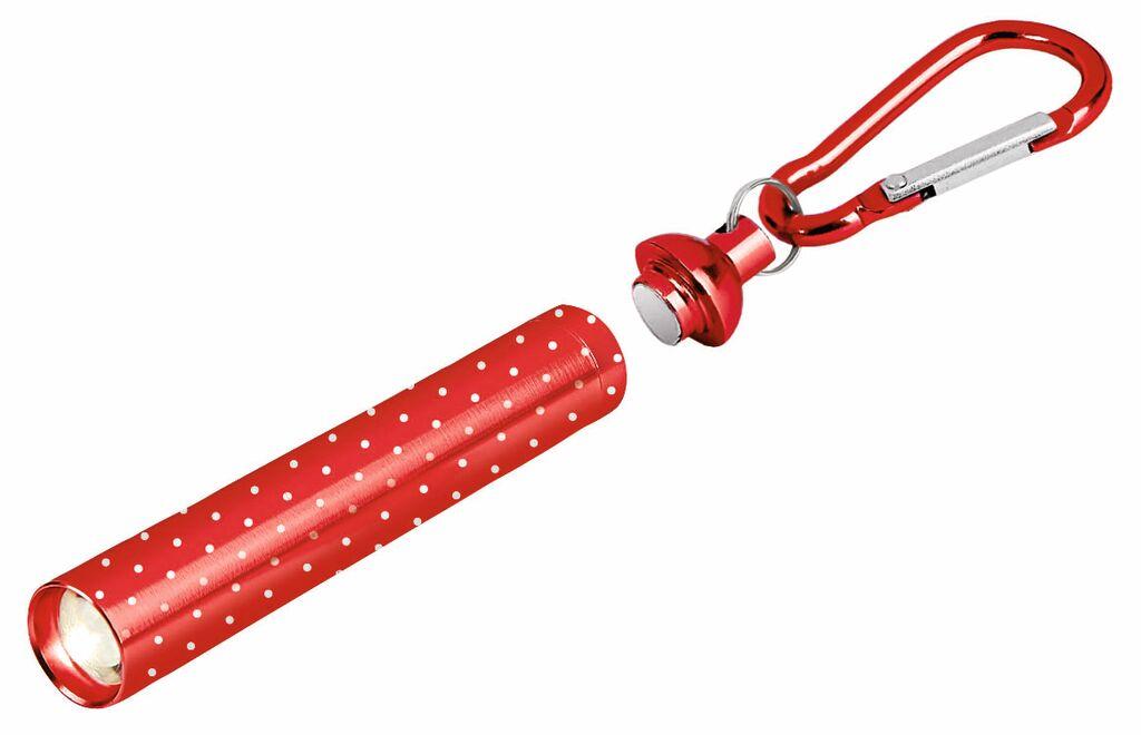 Fernweh Magnetische Taschenlampe (versch. Varianten)