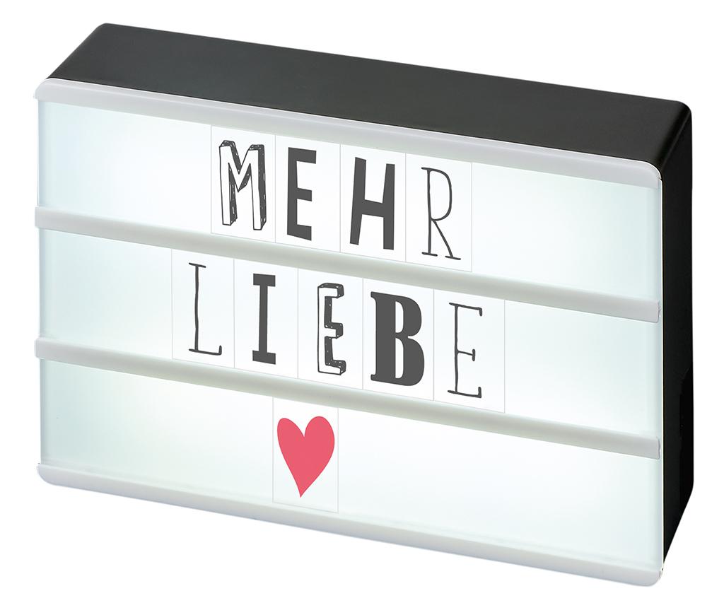 Happy me Lichtbox