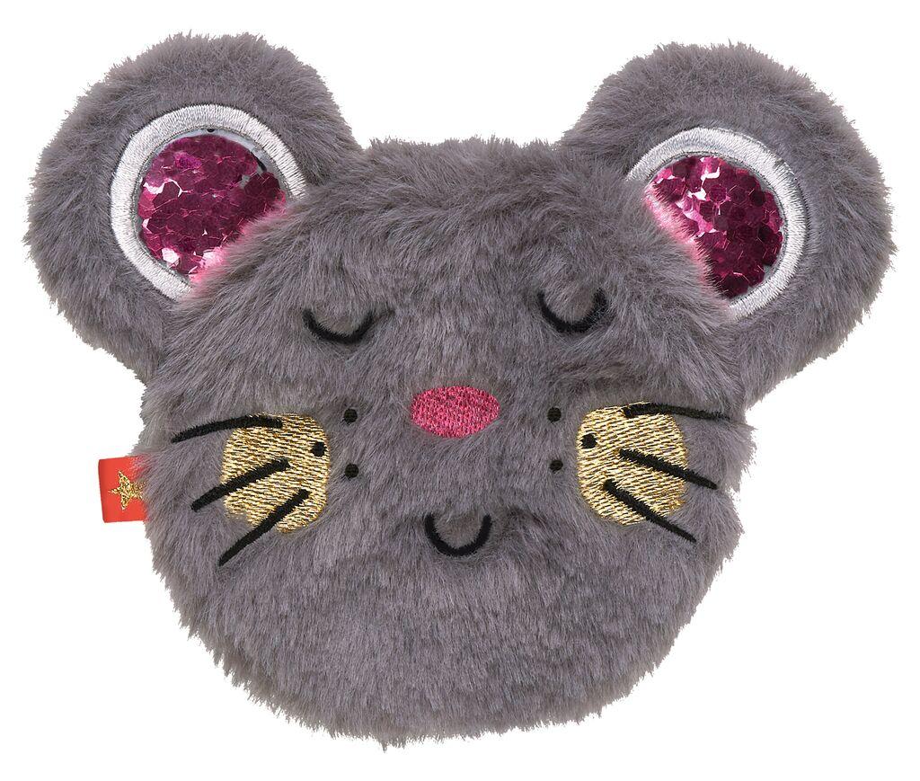 Plüschbörse Weihnachtsfreunde Maus