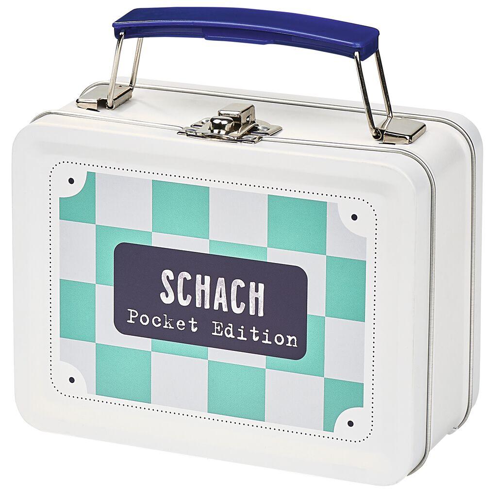 Fernweh Schach - Pocket Edition
