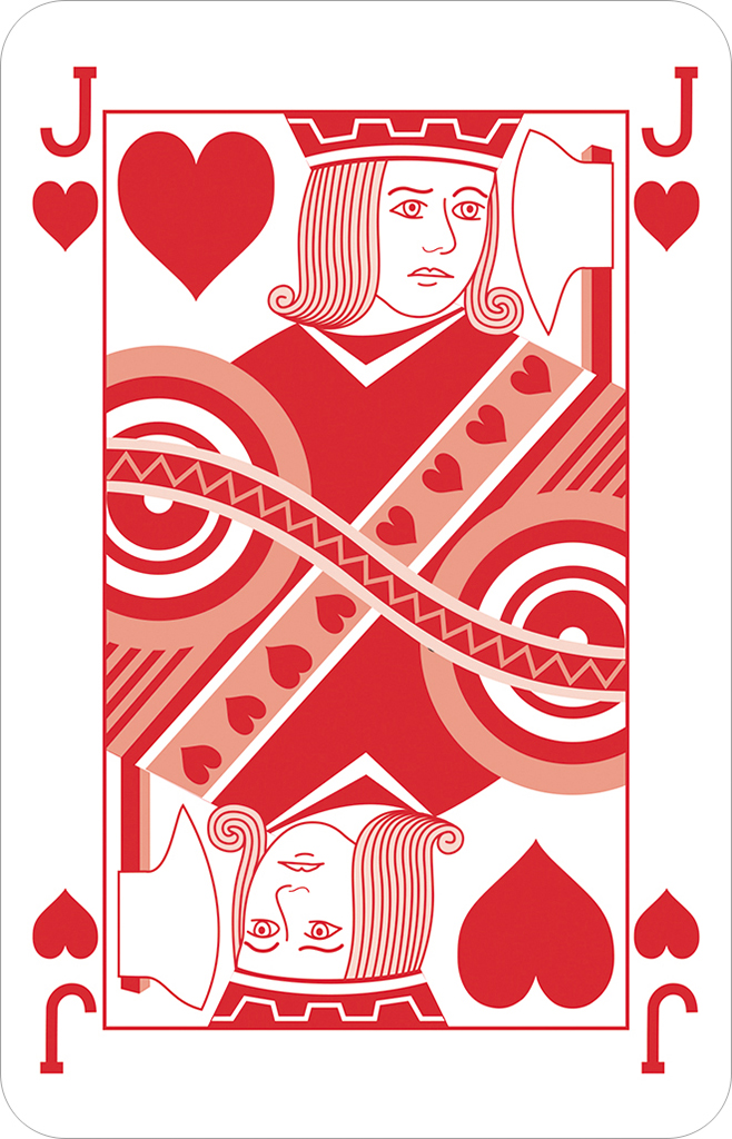 Unglaubliche Kartentricks für jede Gelegenheit