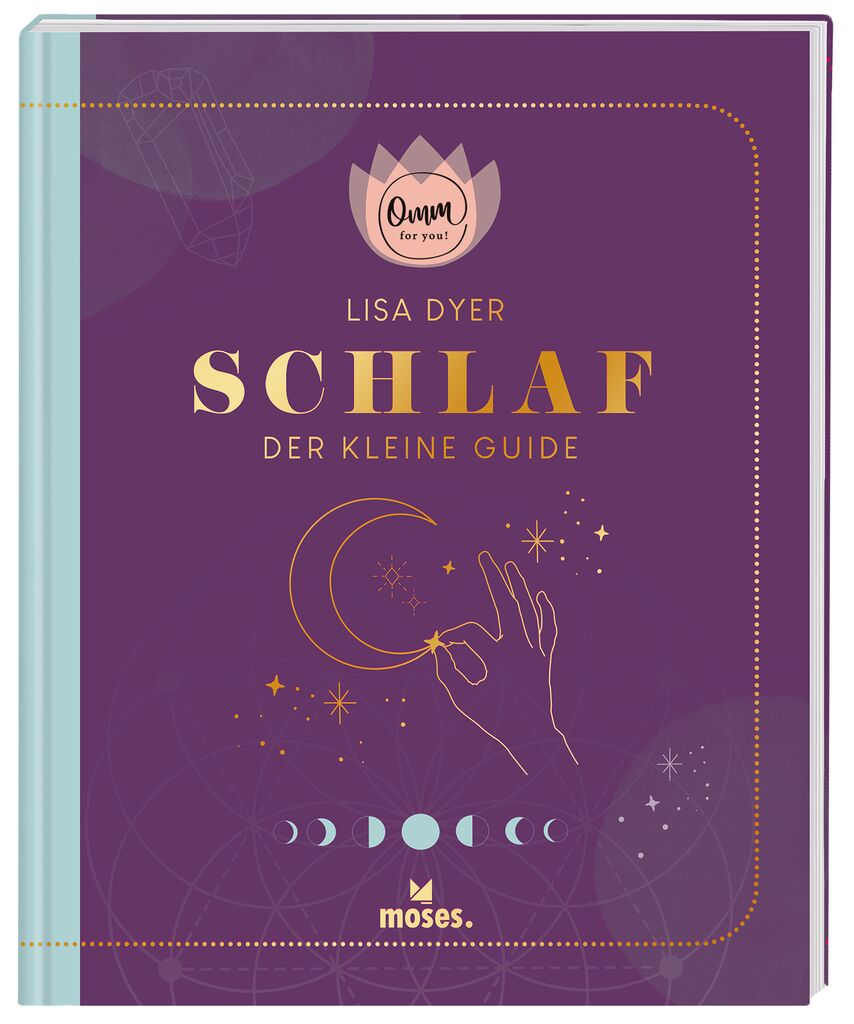 Omm for you Schlaf - Der kleine Guide