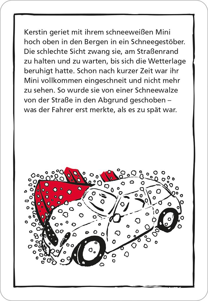 black stories - 5 nach 12 Edition
