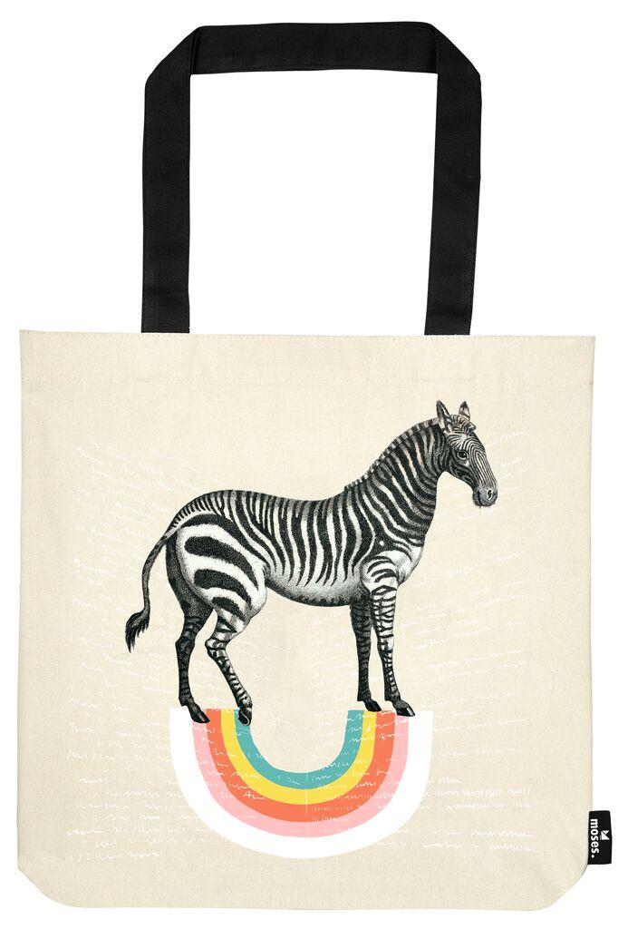 Shopper Zebra