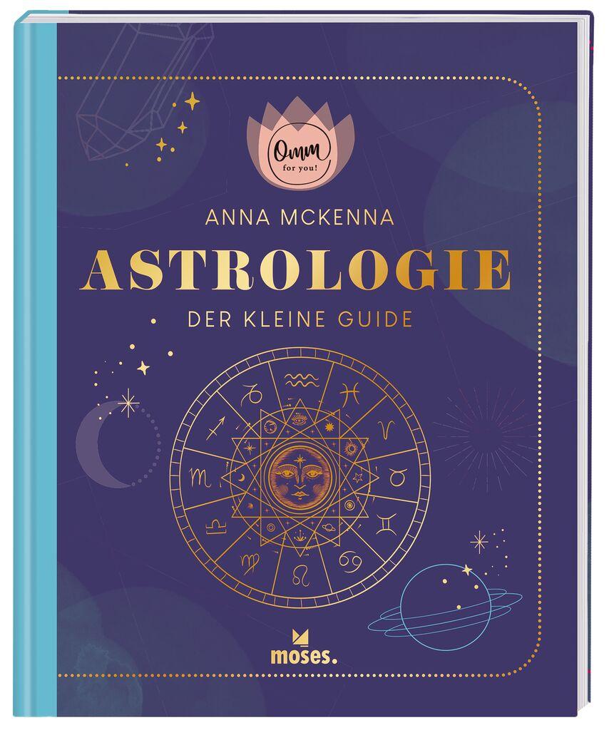 Omm for you Astrologie - Der kleine Guide