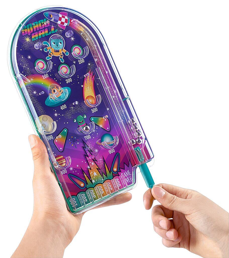 Flipper-Spiel Space Ball