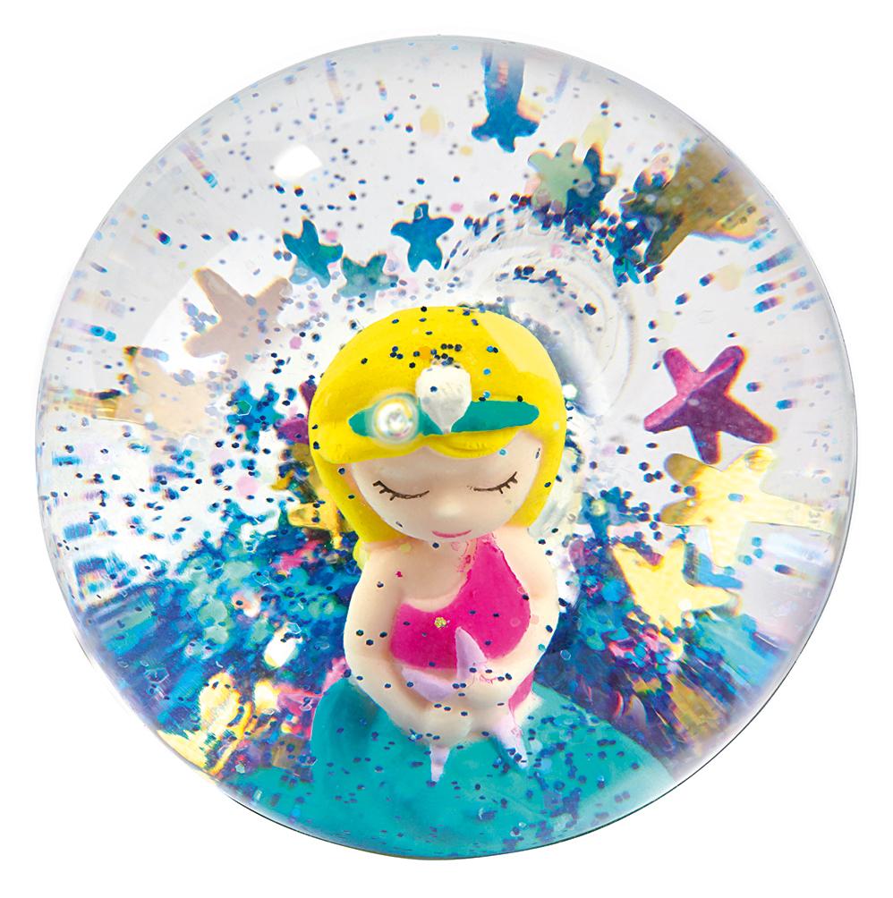 Flummi Kleine Meerjungfrau