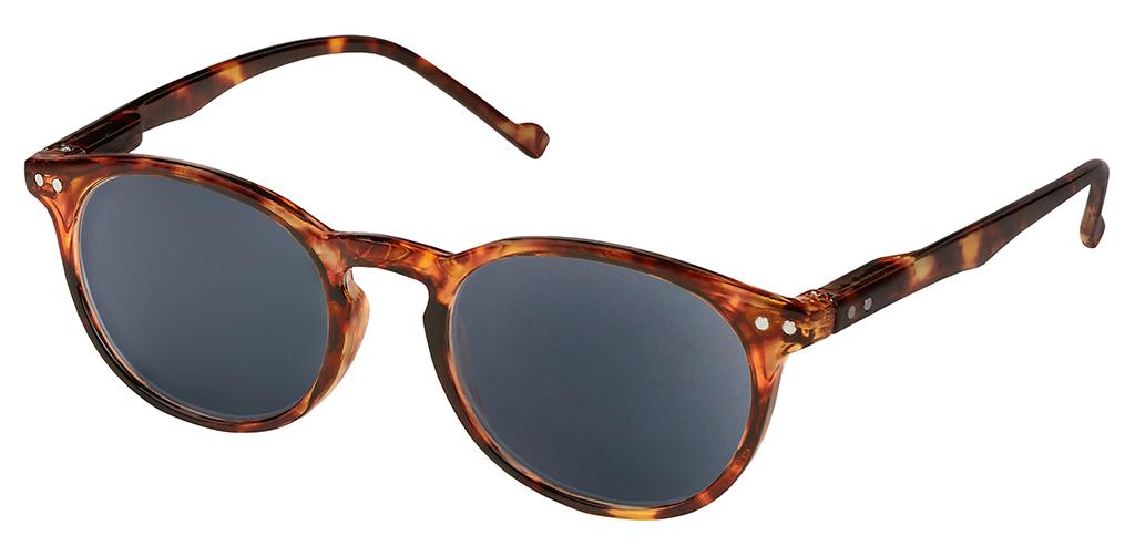 Sonnenbrille Style Brown