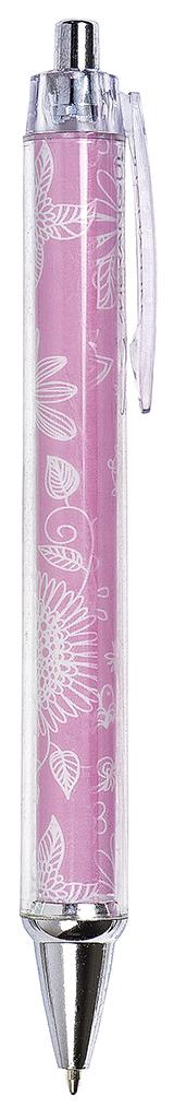 Kugelschreiber Pastellfarben gemischt