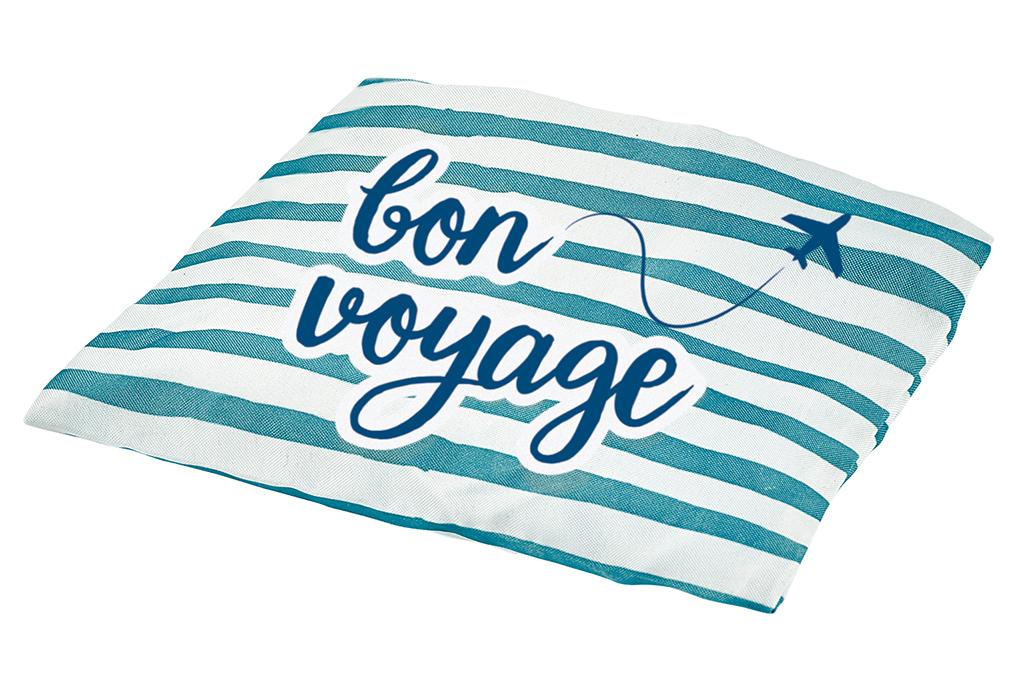Fernweh Rucksack Bon Voyage