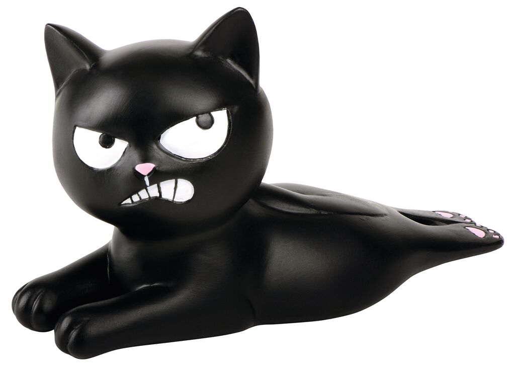 Ed, the Cat Türstopper Grumpy Cat