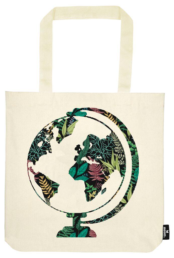 Shopper Grüner Planet