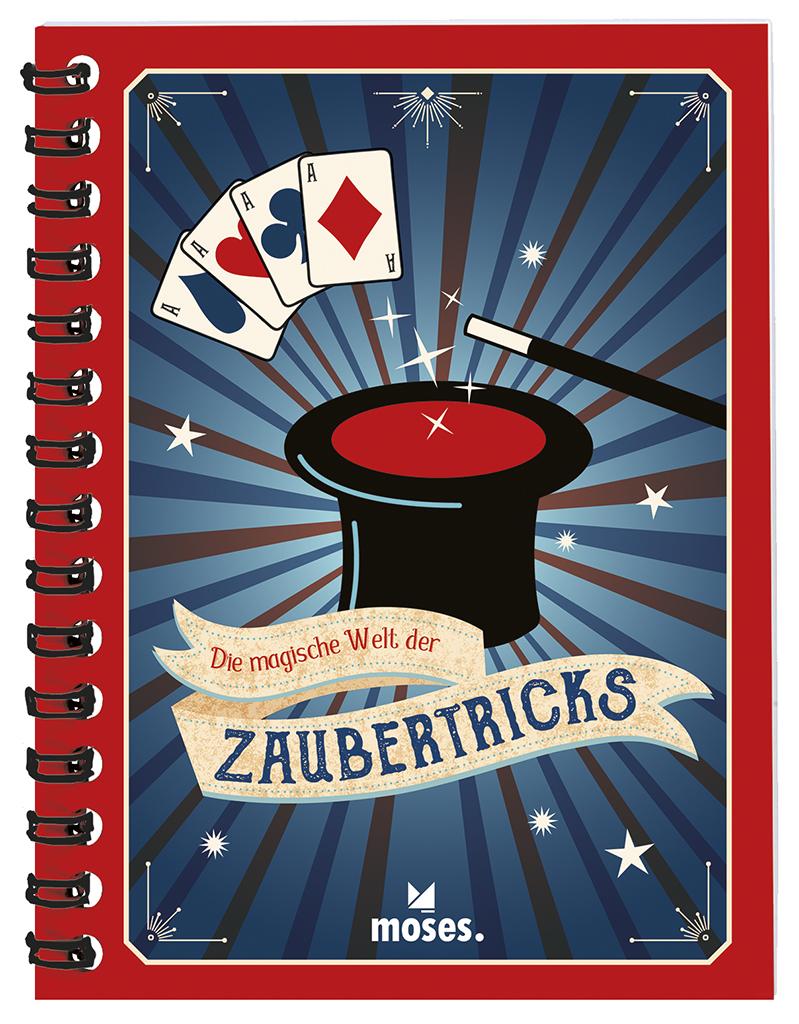 Die magische Welt der Zaubertricks