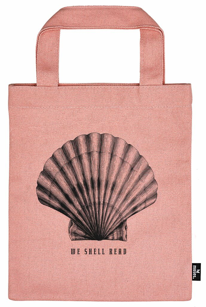 Büchertasche Shell