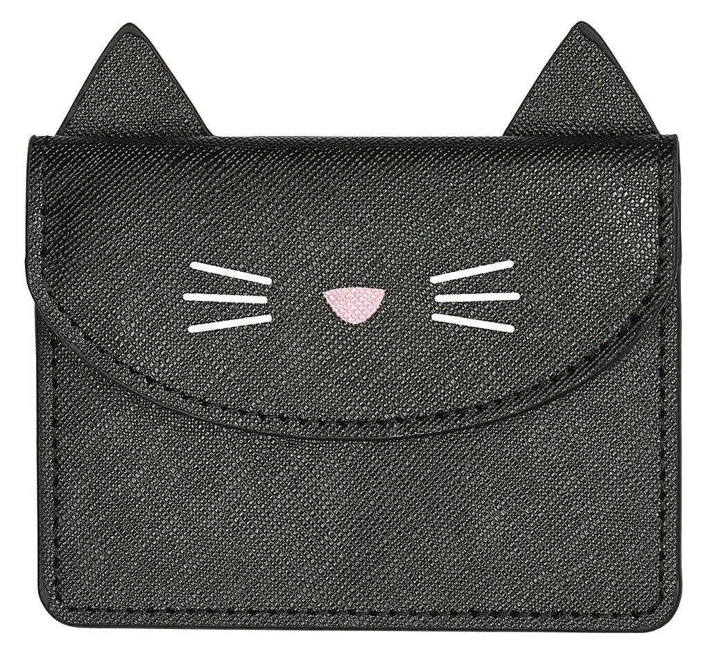 Ed, the Cat Mini-Kartenetui