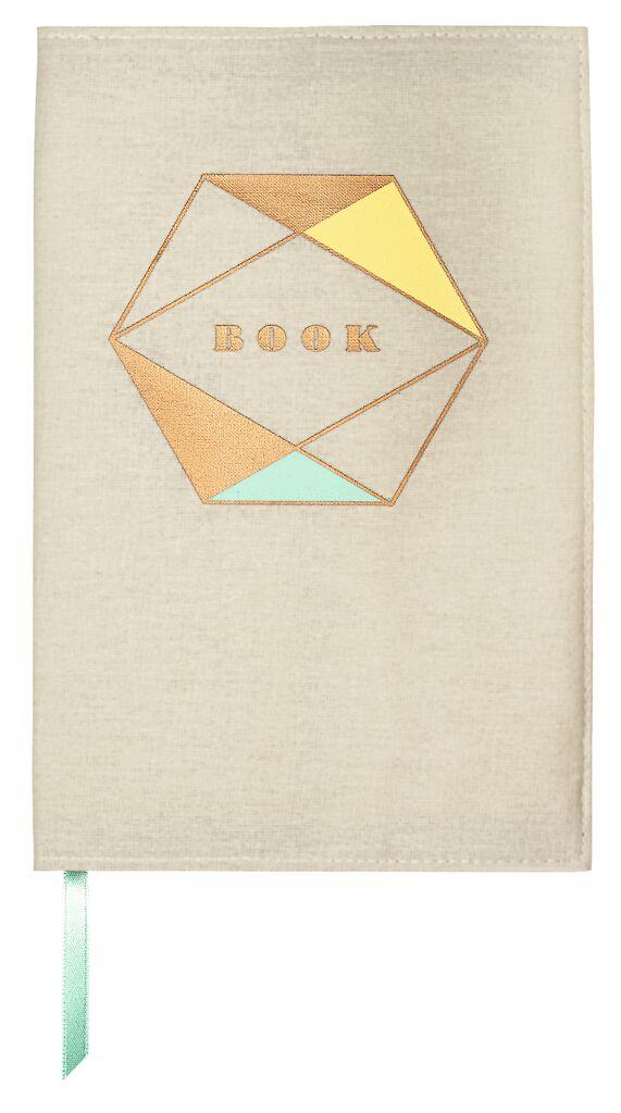 Buchumschlag BOOK Größe L