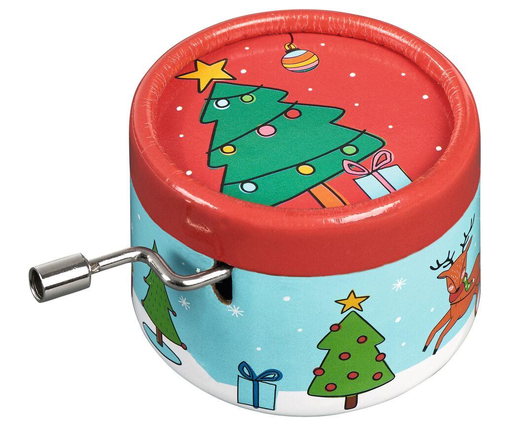 Meine kleine Weihnachtsmusik O Tannenbaum