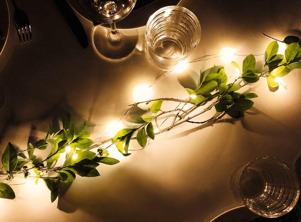 cook & STYLE Lichterkette Küchenparty