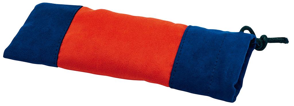 Lesehilfe Bicolor +3.0 orange-blau