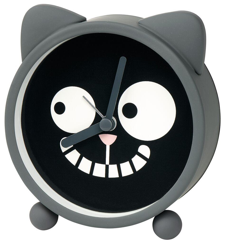 Ed, the Cat Wecker