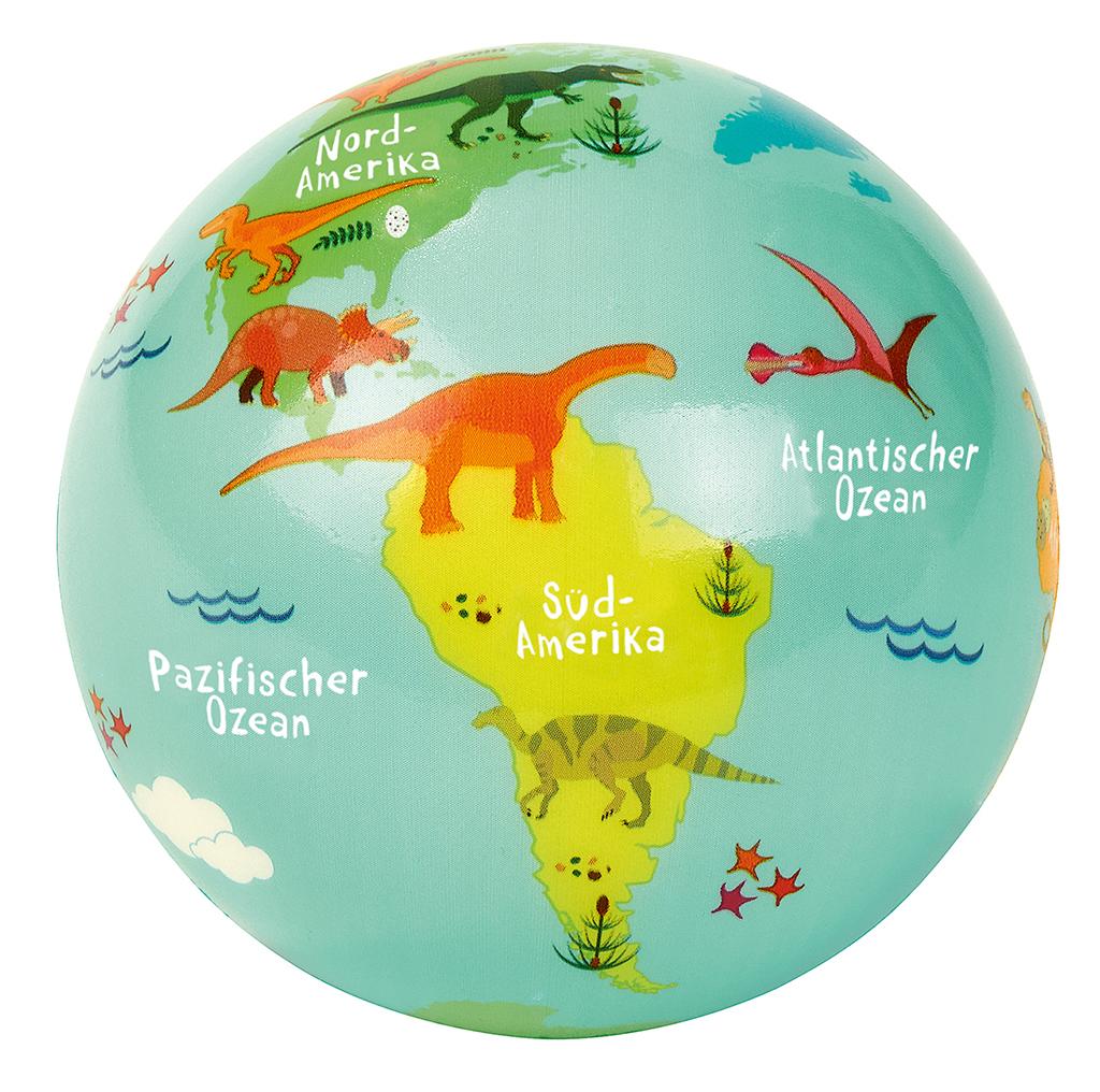 Springball - Die Welt der Dinosaurier