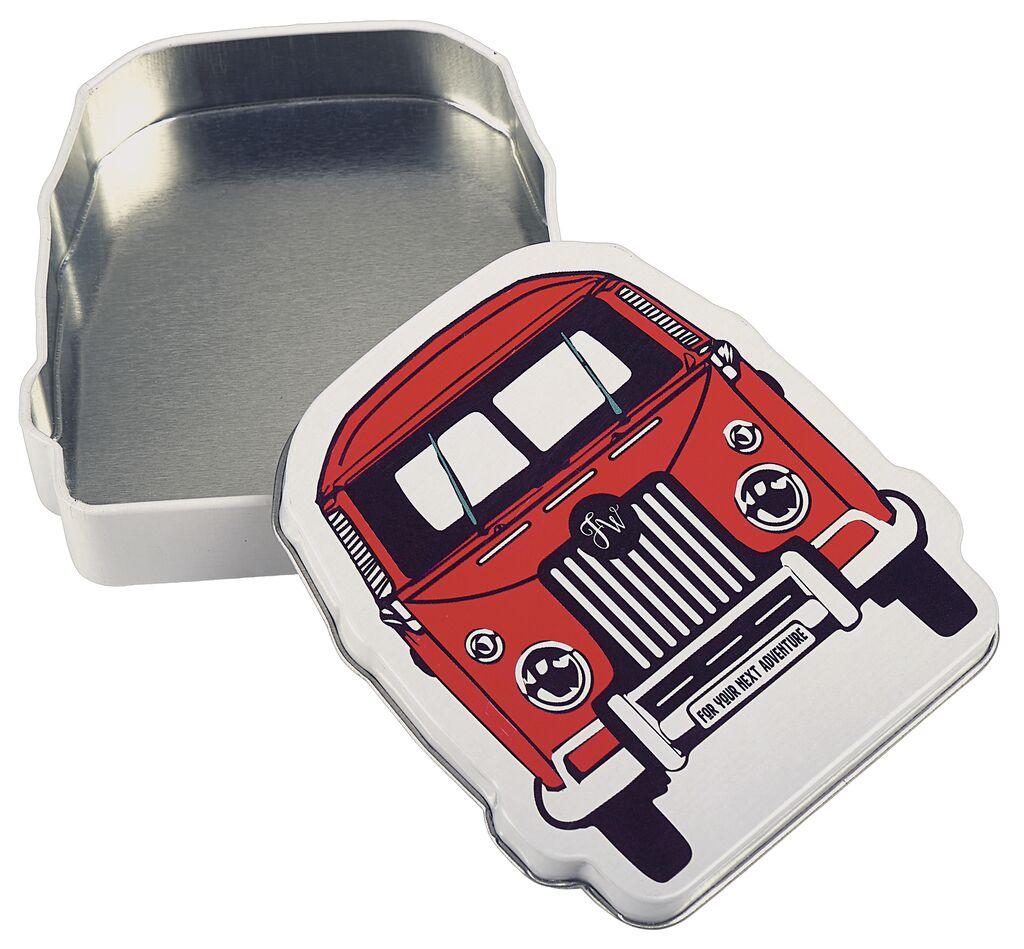 Fernweh Mini-Box Bus