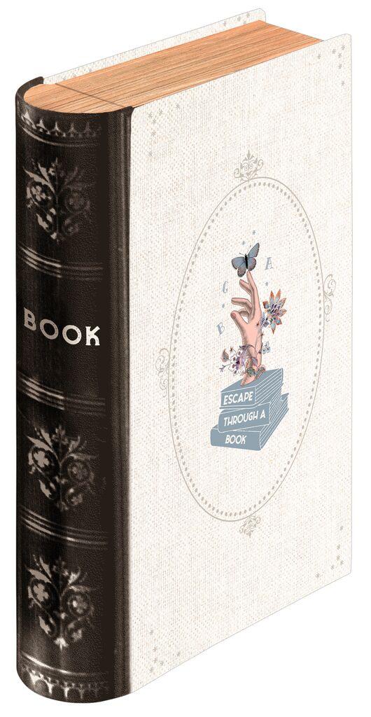 Buchbox Escape