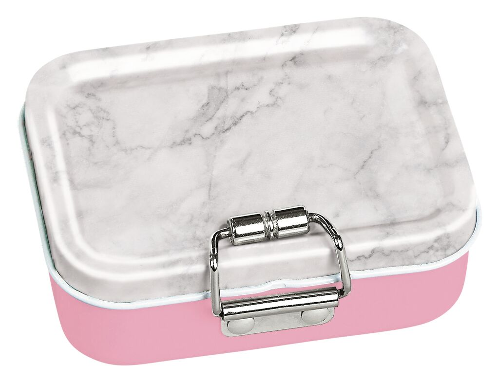 Papeterie Mini Büro Edition Marmor