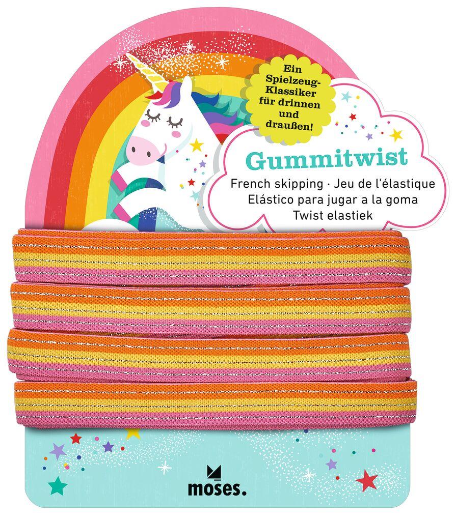 Gummitwist Rainbow