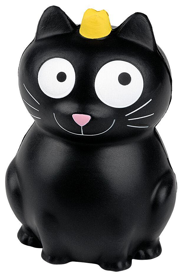 Ed, the Cat Knautsch Ed