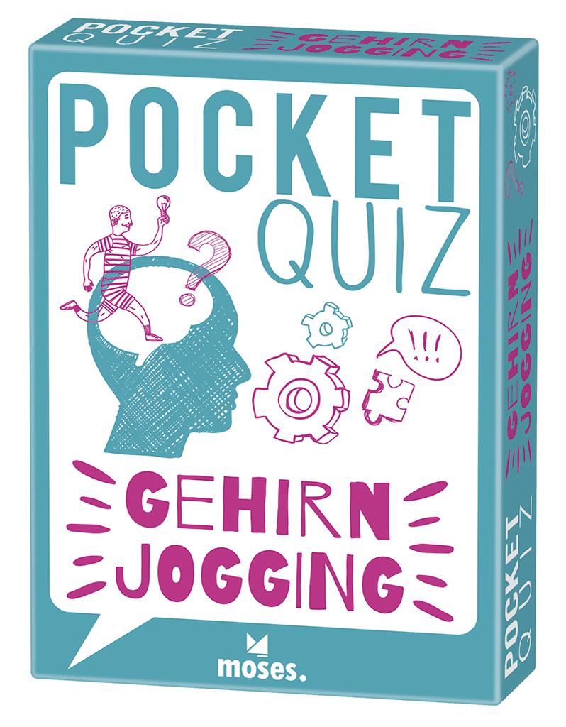 Pocket Quiz - Gehirnjogging